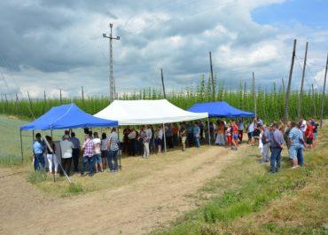 Spotkanie z plantatorami
